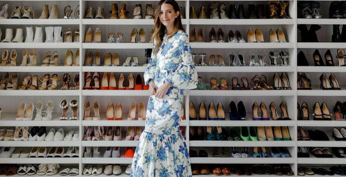 Go Inside Style Guru Arielle Charnas's Inspired New York Apartment