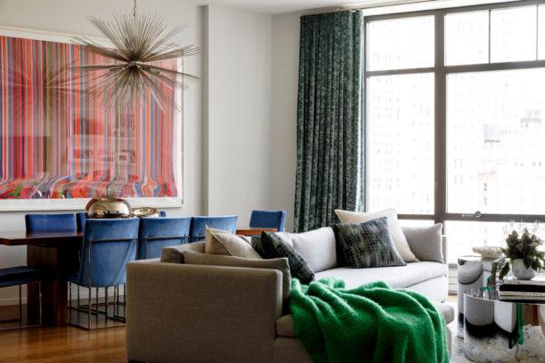 Madison Square Park Apartment
