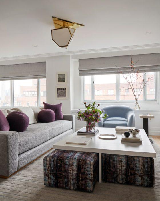 Lenox Hill Apartment
